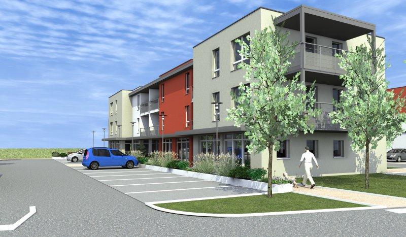 vente immobilier professionnel amanvillers centre a 15 km de metz. Black Bedroom Furniture Sets. Home Design Ideas