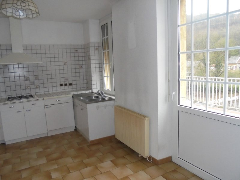 Vente grande maison familiale possibilit 2 appartements for Garage ad longwy